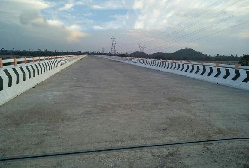 Project 002 - Karimnagar