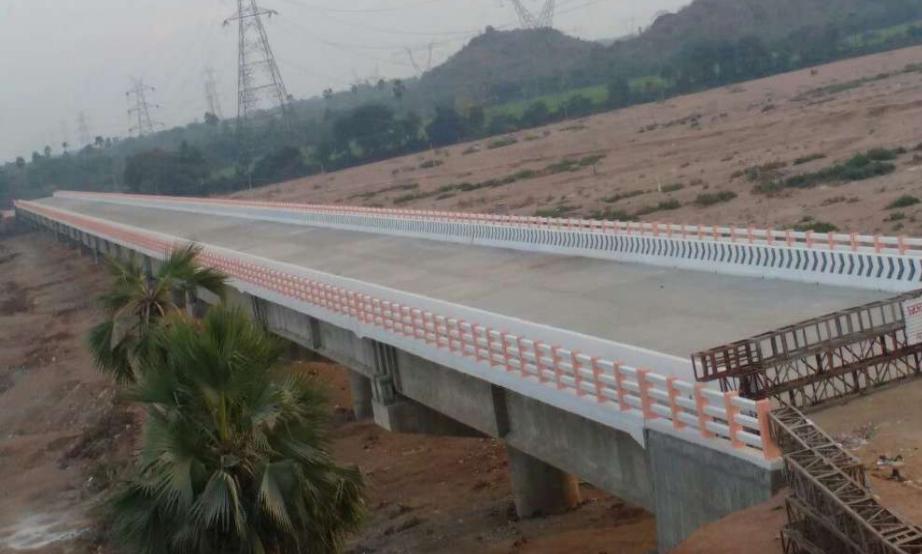 Project 02 - Karimnagar District